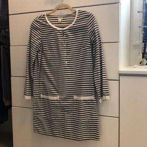 JCrew tunic style dress